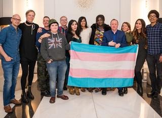 International Trans Presentation