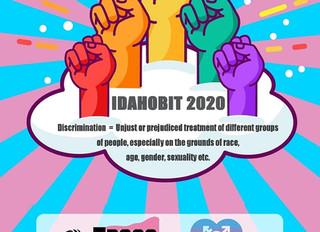 IDAHOBIT 2020