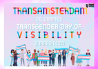 Transgender Day Of Visibility 2021 - TDOV Photoshoot