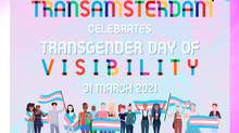 Transgender Day Of Visibility 2021 - TDOV Photoshoot