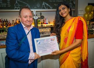 Partnership Agreement TransAmsterdam and Transgender India