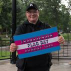 Transgender Flag Day 2021