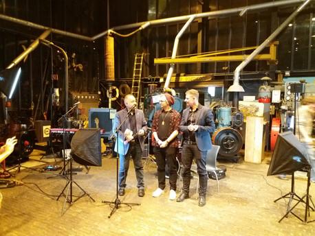 TransAmsterdam steelt show tijdens Open Oost Show