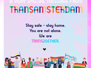 We Are Trans2Gether