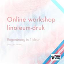 Trans Art School online workshops