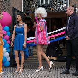 Opening Amsterdam TransPride 2017