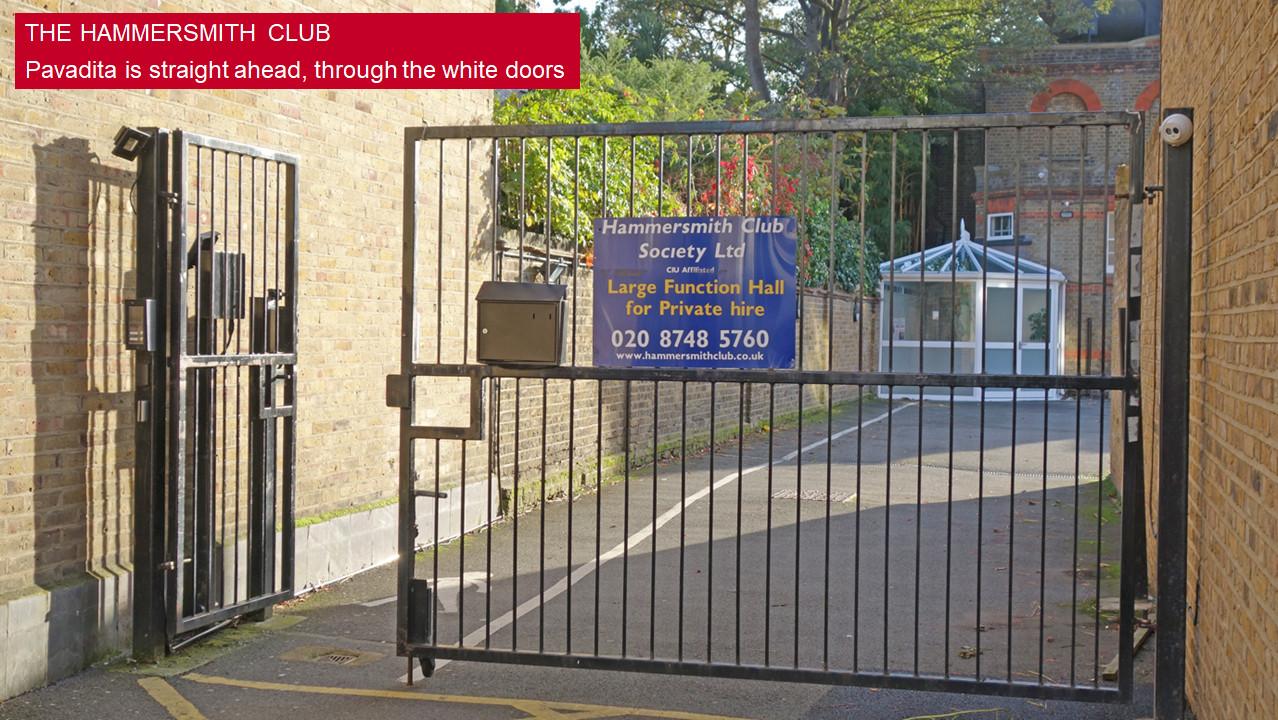 Hammersmith Club