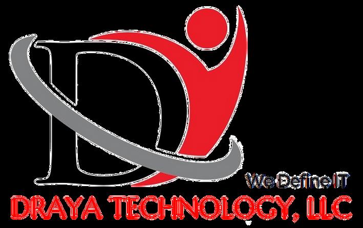 Draya Tech Logo