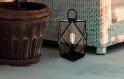 Muse Lantern outdoor