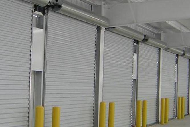 Bowling Green Garage Doors Dock Equipment
