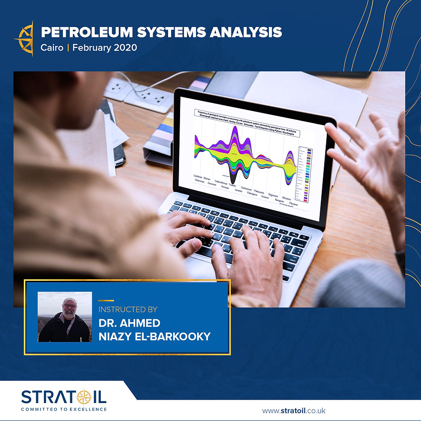 Petroleum System and Play Analysis In Exploring For Hydrocarbons.