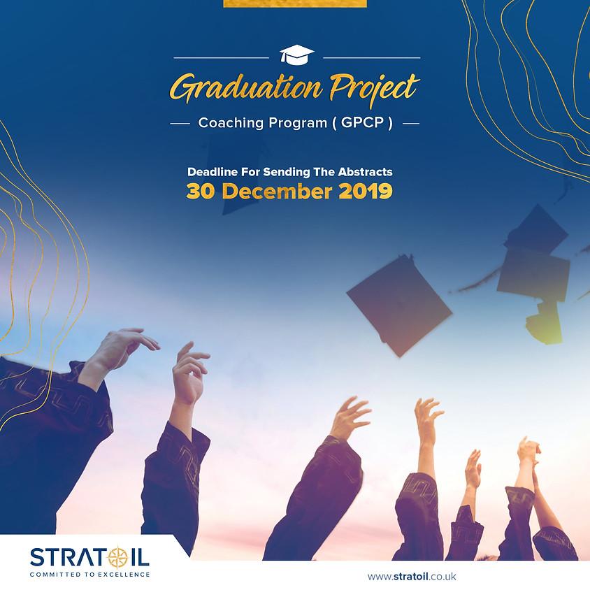 Graduation Project Coaching Program