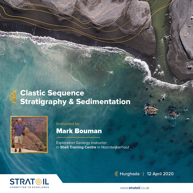 Clastic Sequence Stratigraphy and Sedimentation