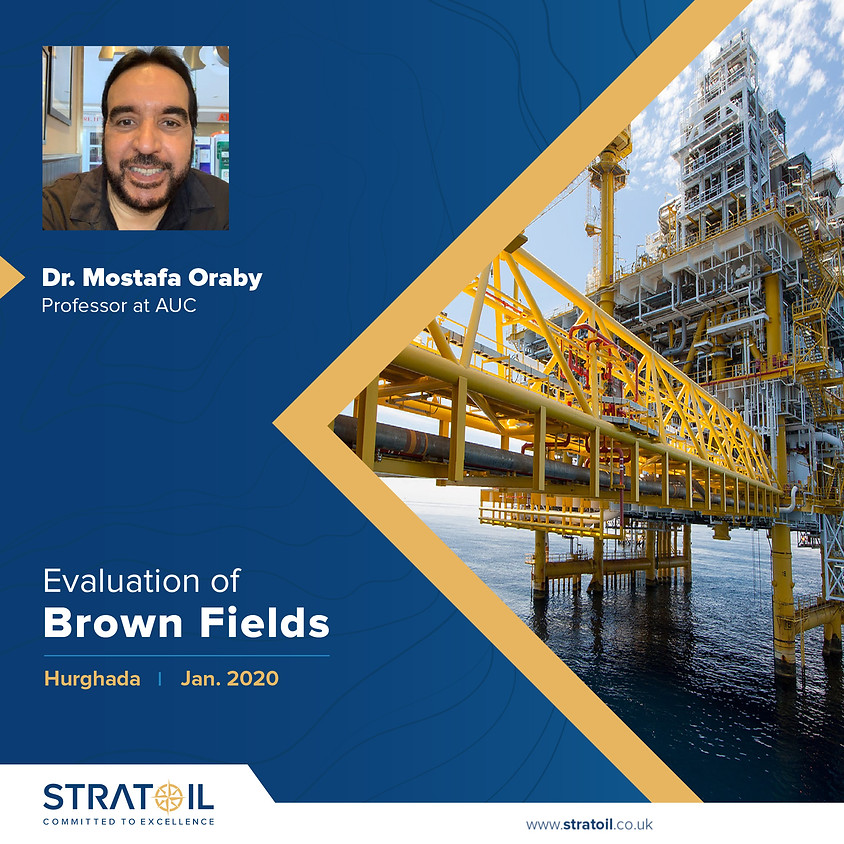 Evaluation of Brown Fields