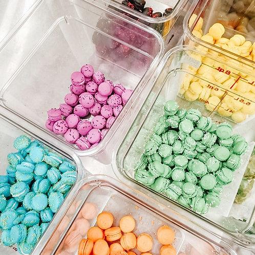 Berti Botts Assorted Mini Macarons