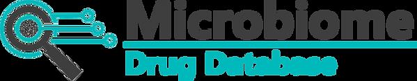 microbiome drug database logo mbt sandwa