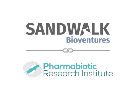 Sandwalk joins the Pharmabiotic Research Institute (PRI) as an Incubator Member