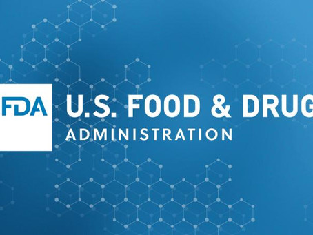 FDA issues new safety alert on FMT - third one in less than a month