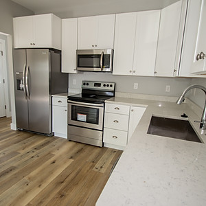 Reflection Creek Townhouse (1216 sq.ft.)