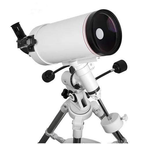 Explore FirstLight 127mm Mak-Cassegrain Telescope with EQ3 Mount