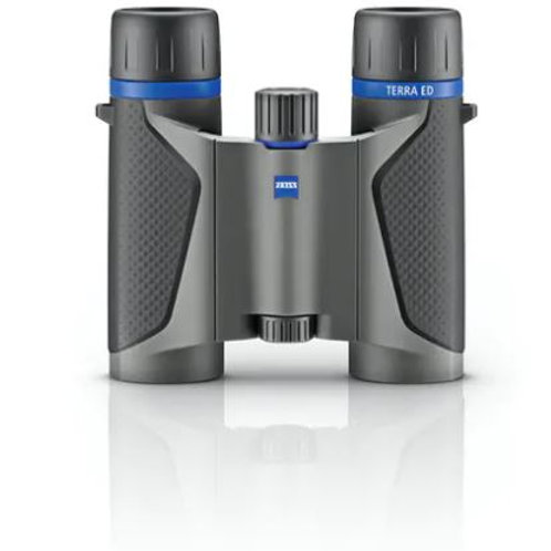 ZEISS Terra ED Pocket 8x25 Binocular