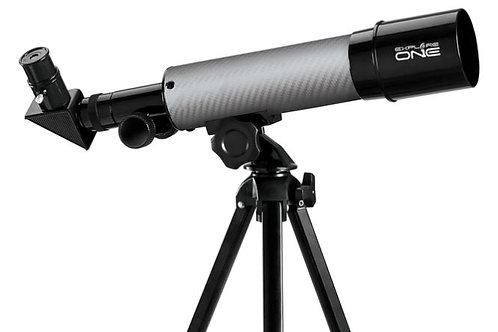Explore Scientific 50/350 Refractor Telescope