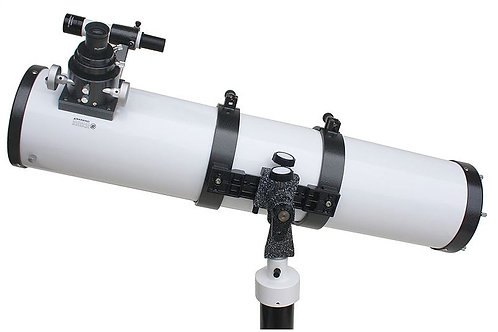 GSO 150/900 with AZ Pier Stand   D=150 / F=900mm Newtonian Reflector Telescope