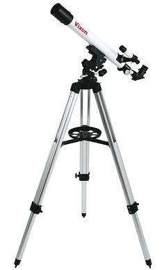 Vixen Space Eye 50-600 AZ1 Telescope.JPG