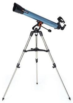 Celestron Inspire 80-900 Refractor Telescope 1.JPG