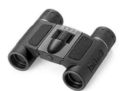 Bushnell Powerview 8X21 Binoculars