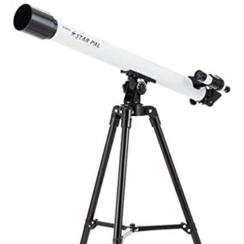 Vixen Star Pal 60mm Refractor Telescope