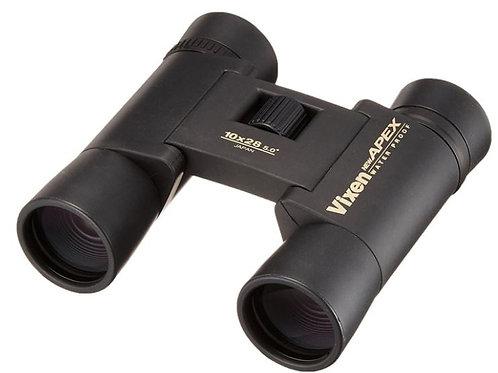 Vixen Binoculars New Apex 10×28 DCF