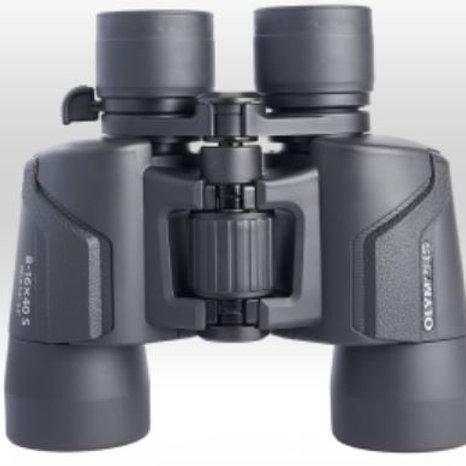 Olympus Binocular 8-16x40 S