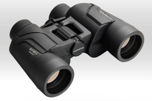 Olympus Binoculars 8x40S
