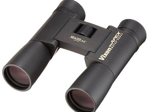 Vixen Binoculars New Apex 12×30 DCF