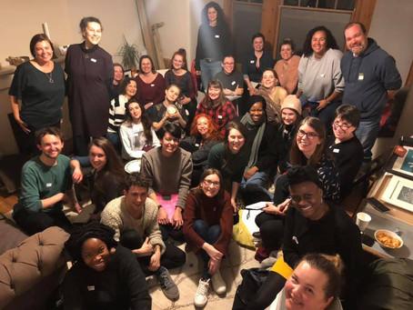 Southwark Playhouse 24 Hour Writing Challenge