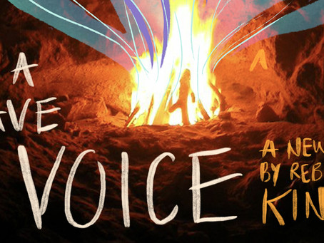 """""""In A Cave, A Voice"""" WINS Pembroke Players Playwriting Competition"""