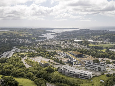 Student View: University of Exeter, Penryn Campus