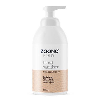 Zoono 500ml24 Hour Germ Free
