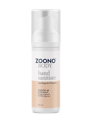 Zoono 50ml 24 Hour Germ Free