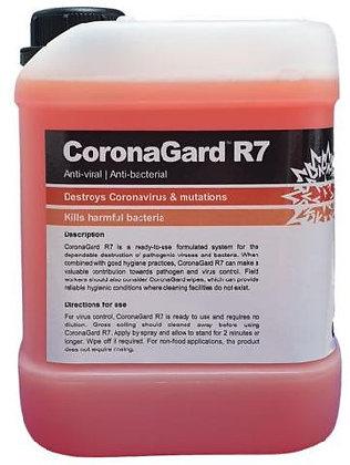 CoronaGard R7 2.5 Litre