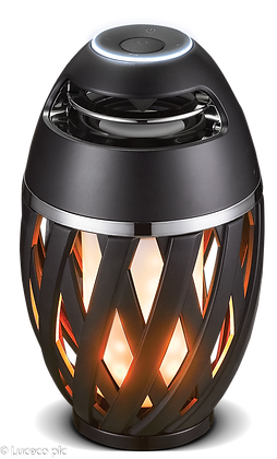 Luceco Bluetooth Speaker