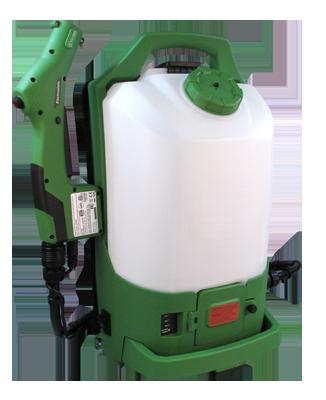 E-Spray Back Pack