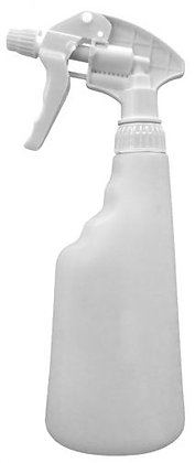 Empty Spray Bottle 650ml