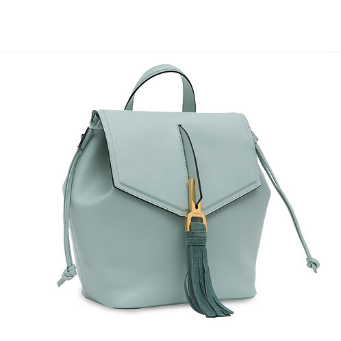 HORSEA Backpack with shoulder straps and handle