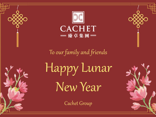 Cachet's Insight 27/01/2020