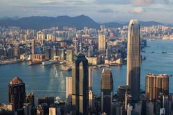 The Centre Hong Kong