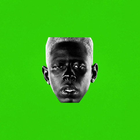 Teaser animation for Tyler, The Creator