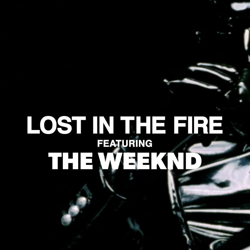 Gesaffelstein x The Weeknd Ad