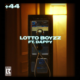 Lotto Boyzz +44 artwork